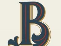 Esquire UK – Drop Caps in Typography
