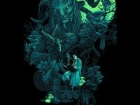 Pans Labyrinth by Vance Kelly - From up North