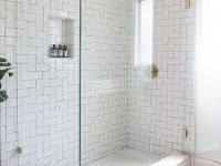 Sarah Sherman Samuel:Master Bath Finished Tour | Sarah Sherman Samuel