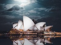 Stunning Australian Night & Cityscapes by Patrick Koong
