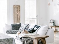 The Coziest and Loveliest Home Sweet Home - Decoholic