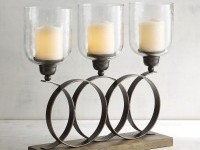 Circle Centerpiece Pillar Holder | Pier 1 Imports