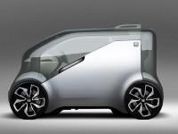 Honda Previews AI Vehicle - Car Design News