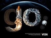 Visa Go - Hillary Coe | Art Director | Designer