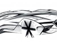 Alex Imnadze - Porsche GT Vision 906 Interior
