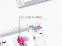 UI8 — Products — BRONX