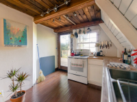 Tiny House Alternative: The Tiny A-Frame Cabin - Core77
