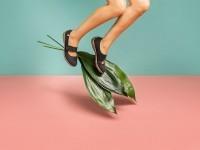 S/S 2016 El Naturalista Shoes on