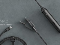 Ultra-Rugged Cable Series on