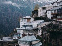 Magomed Shapiev Captures The Beauty of Dagestan, North Caucasus Republic