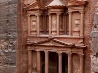 La majestuosa belleza de Petra | ENROUTE
