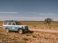 Everyone Always Forgets About The Toyota FJ55 • Petrolicious