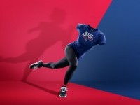 Under Armour NFL Combine on