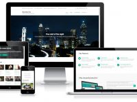 Business Era – Promenade Themes