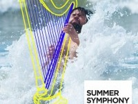 National Symphony Orchestra: Summer Symphony on Inspirationde