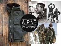 Alpine: The next menswear sewing pattern collection | Thread Theory