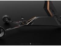 Venturi Y Concept on