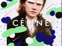 Céline x Andreea Robescu on Inspirationde