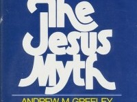 The Jesus Myth by Rob Cubuzio, 1971 on Inspirationde
