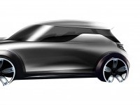 MINI HATCH CONCEPT on
