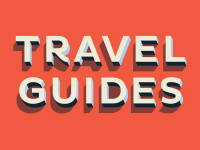 Travel Guides by Herb Lester on Inspirationde