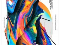 Baugasm Posters by Vasjen Katro on Inspirationde