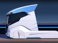 DAF Future Concept | Future Technology | Pinterest