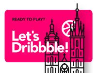 Ready to Play? by Vlad Shagov - Dribbble