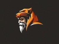 E-Sport logo idea Design on Inspirationde