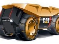 Máquinas Pesadas – El Futuro Según Cat | MercadoVial.com – Blog Noticias - Máquinas Viales Autoelevadores Grúas Tractores, Camiones Maquinaria Agrí… | Pinterest