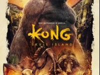 Kong Skull Island on Inspirationde