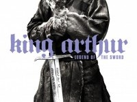 Poster for King Arthur: Legend of The Sword on Inspirationde