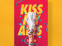 KISS MY AIRS ® Nike 30th Anniversary on