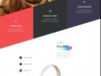 TheGem – Creative Product Landing Page on Inspirationde