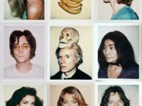 Stoned Immaculate: BIG SHOTS ? ANDY WARHOL POLAROIDS