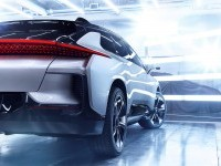 Faraday Future FF91 - Top Gear on