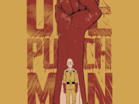 One Punch-Man on Inspirationde