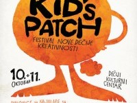 Kids-patch Poster on Inspirationde