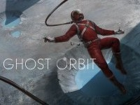 ArtStation - Ghost Orbit RD, Adrian Majkrzak