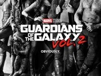 Guardians of the Galaxy 2 on Inspirationde