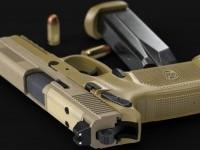 ArtStation - FN FNX-45 Tactical, FMJ_3d Dr