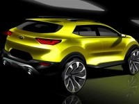 2017 Kia Stonic Images. Photo Kia-Stonic-2017-image-2-1024.jpg