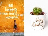 Be Happy on Inspirationde