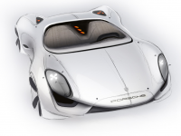 Gashetka | Transportation Design | 2014 | Porsche 903 | Art Center College of Design...