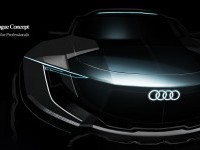 Audi Monologue Concept on