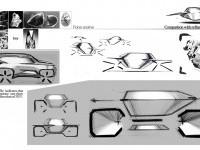 Audi Monologue Concept on