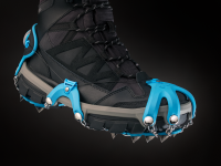 Yaktrax Summit on