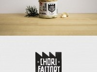 Chorifactory sauce & spices packaging design by Jorge García – www.packagingofth…