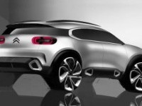 Citroën Design Director Alexandre Malval on the New C5 Aircross