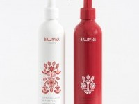 A Vibrant Cosmetic Line with Ukrainian Influence